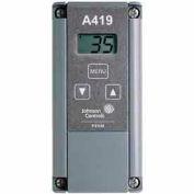 Johnson Controls A419ABG-3C Electronic Temperature Control Watertight Enclosure