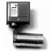 Johnson Controllers Temperature Controller A70HA-1C Remote Bulb, Cool Only, Four-Wire, Two-Circuit