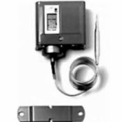 A72AA-2C Two Pole Heavy Duty Temperature Controls (Adjustable Differential)