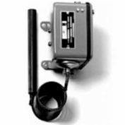 A72AP-1C Two Pole Heavy Duty Temperature Controls (Adjustable Differential)