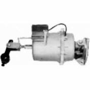 D-3244-3 Pneumatic Piston Damper Actuator