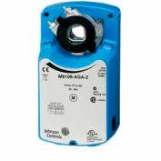 Johnson Controls Damper Actuator - M9108-AGA-2