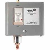P170MA-18C Single Pole Dual Pressure Control