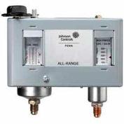 P170MA-1C Single Pole Dual Pressure Control