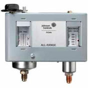 P20DB-1C Air Conditioning / Pressure Cutout Control