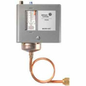P70CA-1C Single Pole Low Pressure All Range Control