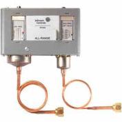 P70MA-1C Single Pole Dual Pressure All Range Control