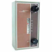 T26J-7C Line Voltage Wall Thermostat