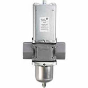 V246GB1-001C 2-Way Pressure-Actuated Valve for High-Pressure Refrigerants