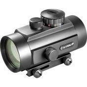 Barska® AC10650 40mm Dual Color Red Dot w/Dual-Size Mounts
