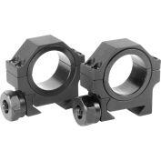 """Barska® AI11065 30mm Low HD Weaver Style w/1"""" Insert"""