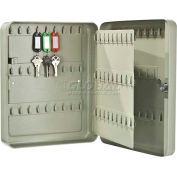 "Barska 105 Position Key Safe with Key Lock, 9""W x 3""D x 11-3/4""H"
