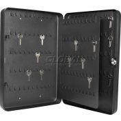 "Barska 200 Position Key Safe with Key Lock, 12""W x 3""D x 18""H"