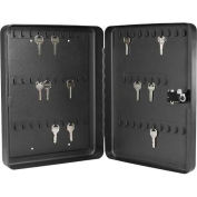 "Barska 60 Position Key Safe with Combination Lock, 12""W x 3""D x 18""H"