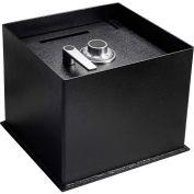 "Barska AX13200 In-Ground Floor Safe w/ Slot - 13-1/4""W x 14-3/4""D x 12-1/4""H, 0.89 Cubic Ft."