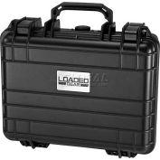 """Barska Loaded Gear HD-200 Hard Case- Watertight, Crushproof, 13""""L x 11""""W x 4-3/4""""H"""