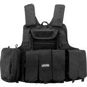Barska Loaded Gear VX-300 Tactical Vest BI12256 - Black