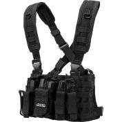Barska Loaded Gear VX-400 Tactical Chest Rig BI12258 - Black