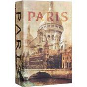 "Barska Paris Book Lock Box With Combination Lock CB12362 7-3/16"" x 4-5/8"" x 2"""