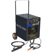 Metal Man® ARC 200 Stick Welder