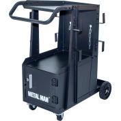 Metal Man® TTWC3 - Three-Tier Welding Cabinet