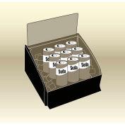 "MasonWays™ 17169 ICE Cold Counter Display 17-3/4""W x 16-1/2""D x 9-1/2""H"