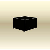 "MasonWays™ 200-12128 Display Cubes 12""W x 12""D x 8""H, 100 Lbs. Capacity - Pkg Qty 4"
