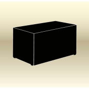 "MasonWays™ 200-241212 Display Cubes 24""W x 12""D x 12""H, 150 Lbs. Capacity - Pkg Qty 4"