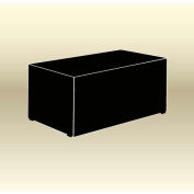 "MasonWays™ 200-24128 Display Cubes 24""W x 12""D x 8""H, 150 Lbs. Capacity"