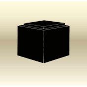 "MasonWays™ FC 1212126 SB Floral Cube 12""W x 12""D x 12""H - Pkg Qty 4"