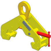 M&W Large Frame Clamp - 15,680 Lb. Capacity
