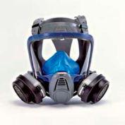 Paint & Pesticide Respirator, Full Facepiece - Pkg Qty 2