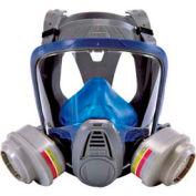 Multi-Purpose Respirator, Full Facepiece - Pkg Qty 2