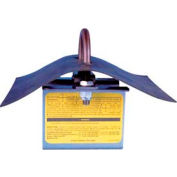 Permanent Roof Anchor, Eng/Spanish Packaging - Pkg Qty 4