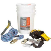 Workman Fall Protection Kit (Ansi), Eng/French Packaging