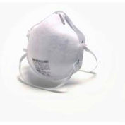 20-Pack N95 Harmful Dust Disposable Respirators - Pkg Qty 12