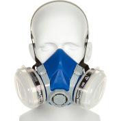 Half-Mask Paint & Pesticide Respirator, MSA 817662