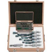 Mitutoyo 103-907-40 Mechanical Micrometers
