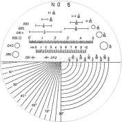 Mitutoyo 183-106 Pocket Comparator