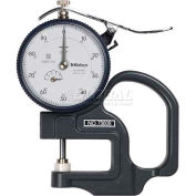 """Mitutoyo 7300S 0-.50"""" Dial Thickness Gage"""