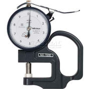 """Mitutoyo 7326S 0-.05"""" Dial Thickness Gage"""