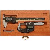 Mitutoyo 64PKA077B Digimatic Tool Kit