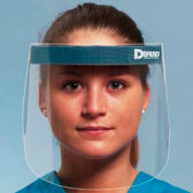 Face Shield - Full Shield, 25/Box