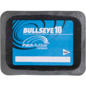 """Bullseye Patch Dual Cure 2"""" x 3"""" - Pack of 20"""