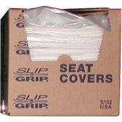 Plastic Seat Protectors - Box of 250
