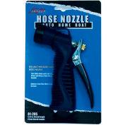 "Hose Nozzle - Deluxe Thread 5.25"" Deluxe Hd Hose Nozzle - Min Qty 2"