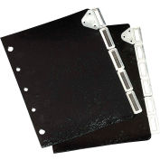 Martin Yale® Index Set, 6th Cut Tab