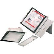 Martin Yale® MasterView™ 24-Sleeves Desktop Stand