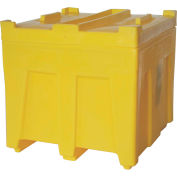 Myton Bulk Shipping Poly Container Lid 3626L - For Shipping Poly Container SO-3626