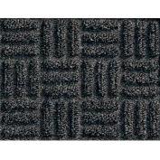 "WaterHog® Masterpiece® Select Entrance Mat 3/8"" Thick 2' x 3' Dark Gray"